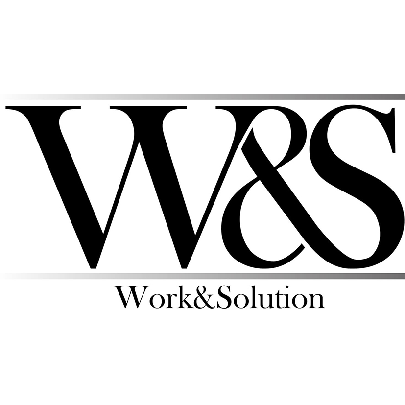 Work and Solution